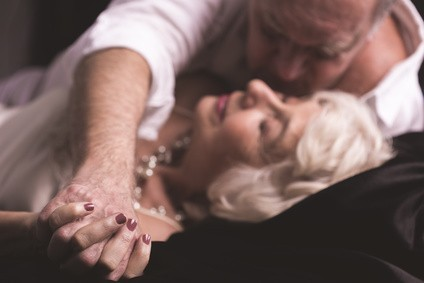 Sex after 60: How to increase your libido