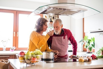 Dating after 50: Should you live together?